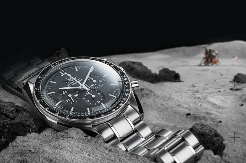 51eb5271259 omega speedmaster professional moonwatch 4 - 60 Aniversário do relógio Omega  Speedmaster
