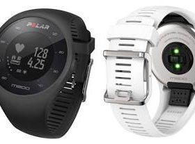 image002 280x207 - Polar M200: relógio com GPS e medição de frequência cardíaca no pulso