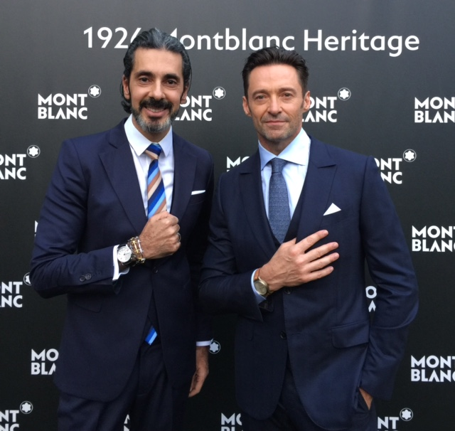 fullsizerender - Jantar em Florença com Montblanc e Hugh Jackman (Wolverine/Logan)