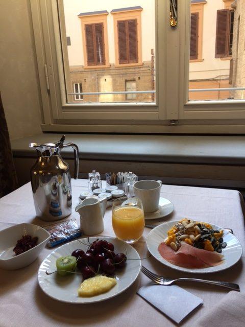 img 9720 e1498141658811 - Jantar em Florença com Montblanc e Hugh Jackman (Wolverine/Logan)