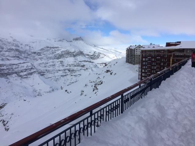 img 1171 - Ski no Valle Nevado (Chile)