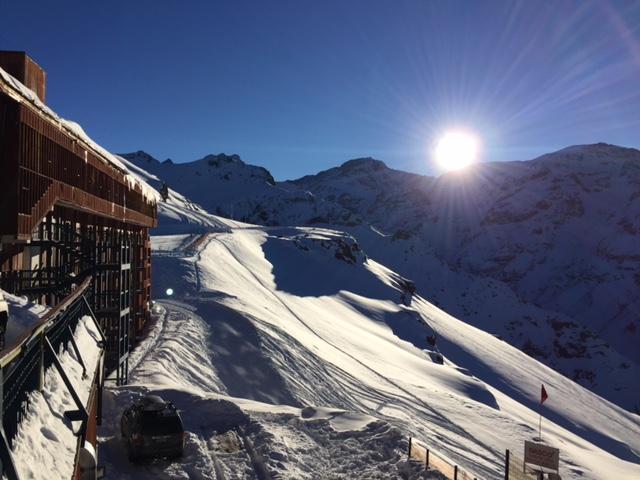 img 1495 - Ski no Valle Nevado (Chile)