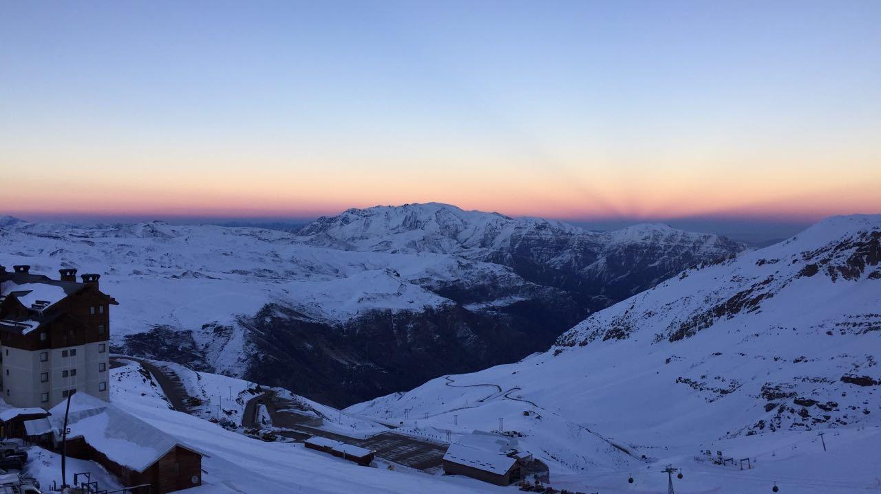 img 1508 - Ski no Valle Nevado (Chile)