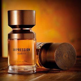 impression 280x280 - Eudora apresenta o novo Eau de Parfum masculino ''IMPRESSION''