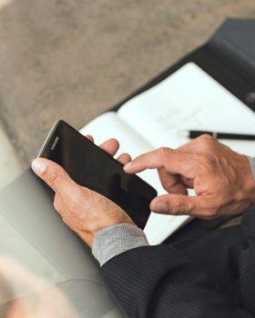 ap 11 280x350 - Montblanc Augmented Paper: Um Link Entre A Escrita Manual E O Mundo Digital
