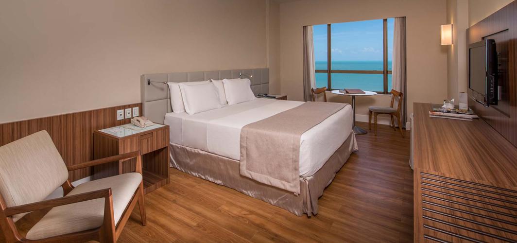 16 - Hotel Gran Marquise - Fortaleza