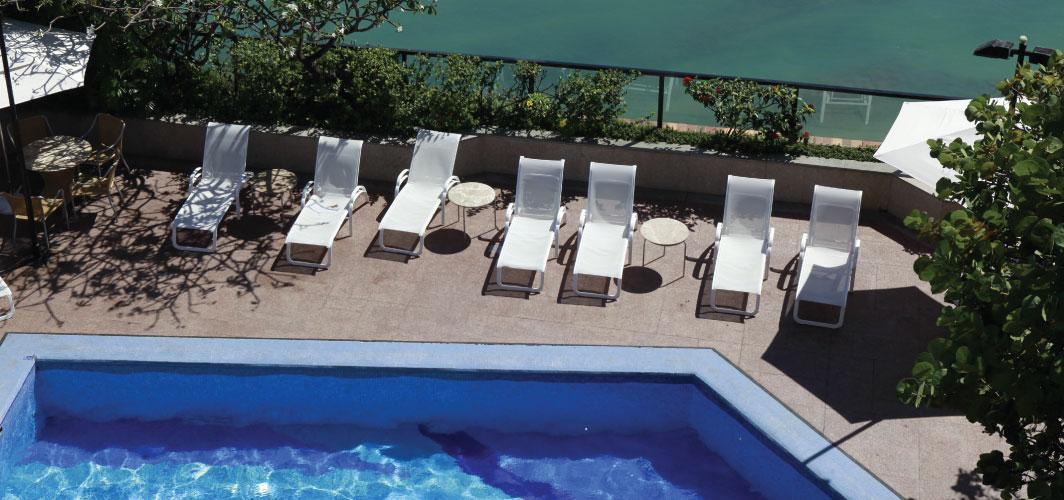 p - Hotel Gran Marquise - Fortaleza