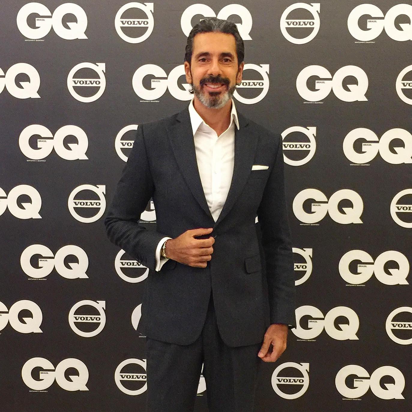 taleb - Lista GQ: os 25 homens mais elegantes do Brasil
