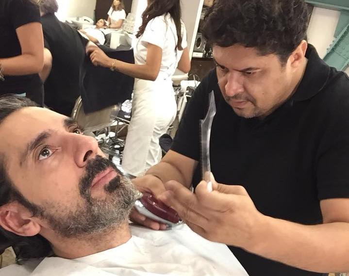 barba 1 - Saiba como foi o surgimento das barbearias