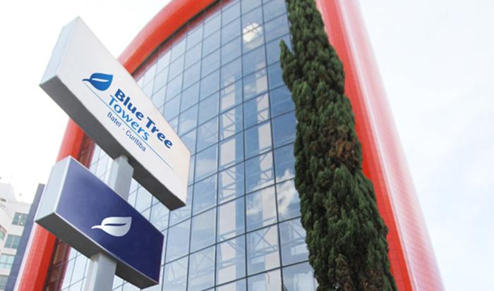 bt batel lancamento imagens site700x413px hotel2 - Hotel Blue Tree Towers Batel Curitiba