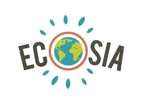ecosia - Quatro Start-Ups Que Estão Salvando o Mundo