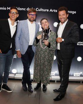 63a8524ba36600bfba23677f42606981 280x350 - Mônica Nador é a vencedora do 27º Prêmio Montblanc de Cultura