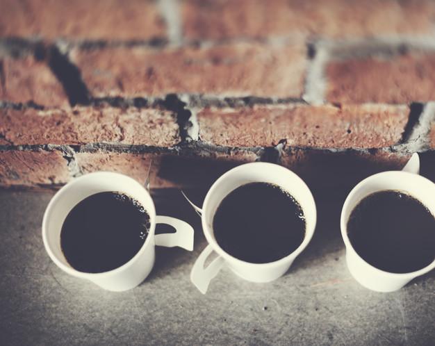 coffee - Beber café - mesmo descafeinado - pode te ajudar a viver mais