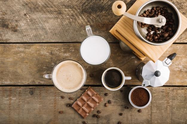coffee3 - Beber café - mesmo descafeinado - pode te ajudar a viver mais
