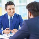 entrevista de emprego 150x150 - 10 Dicas para ter uma imagem de sucesso na entrevista de emprego