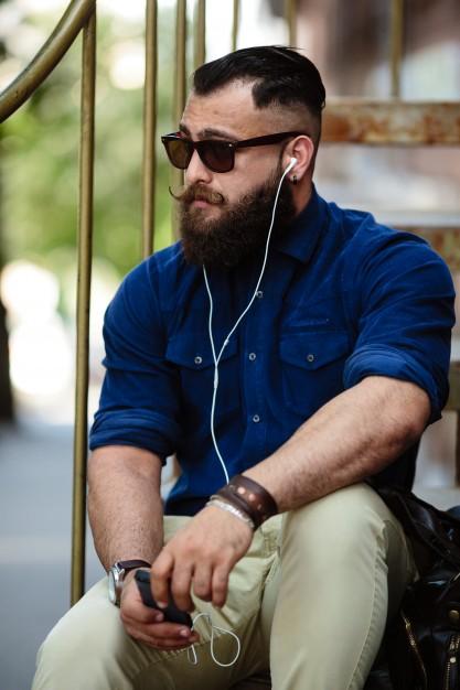 jeans6 - Como usar camisa jeans: calças e looks