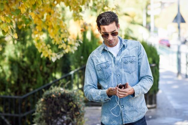 jeans7 - Como usar camisa jeans: calças e looks