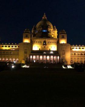 IMG 5948 280x350 - Taj Umaid Bhawan Palace