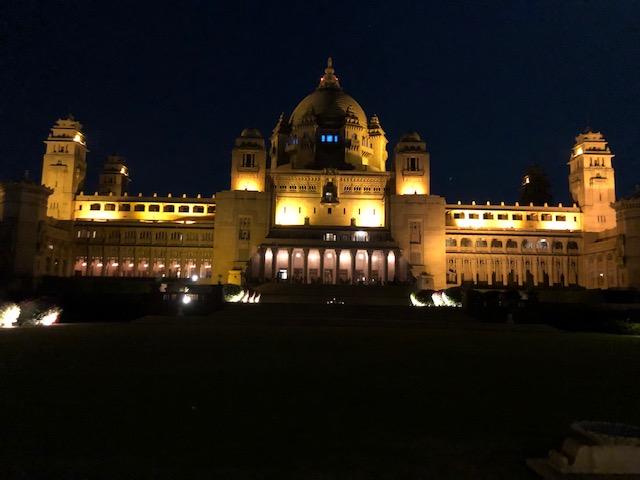 IMG 5948 - Taj Umaid Bhawan Palace