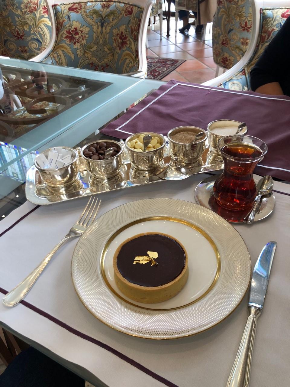 ciragan - Ciragan Palace Kempinski Istanbul