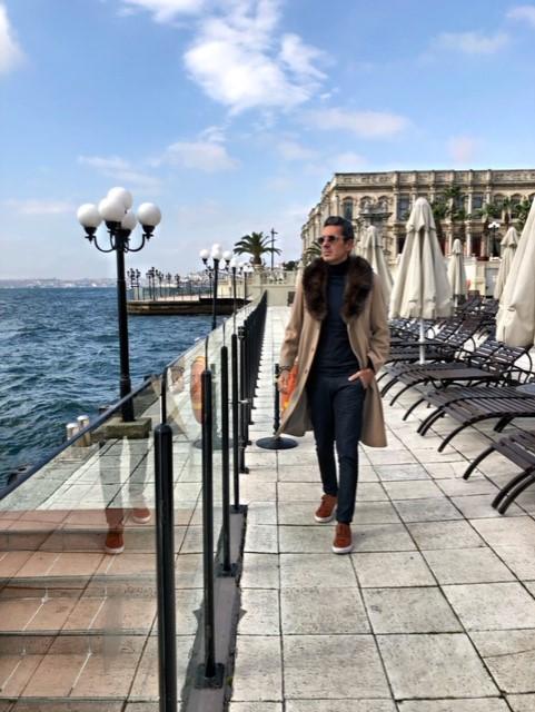 ciragan10 - Ciragan Palace Kempinski Istanbul