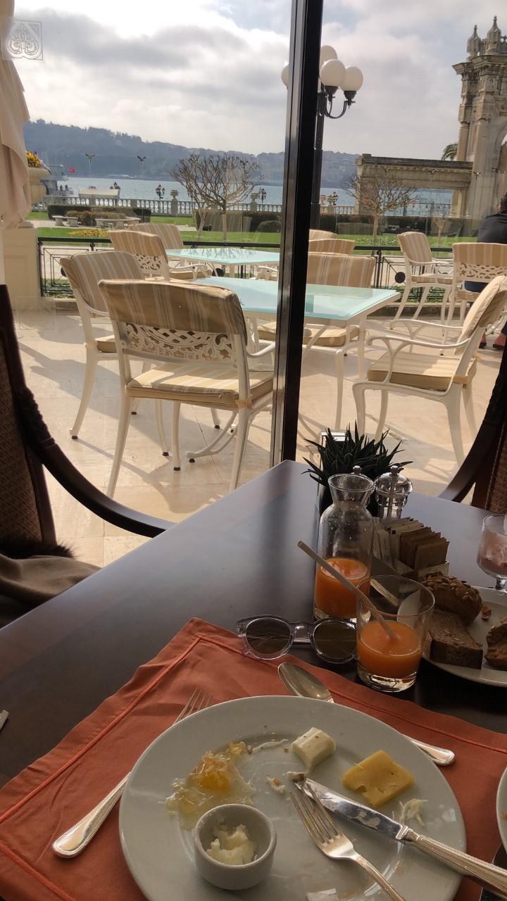 ciragan3 - Hotel Raffles Istanbul