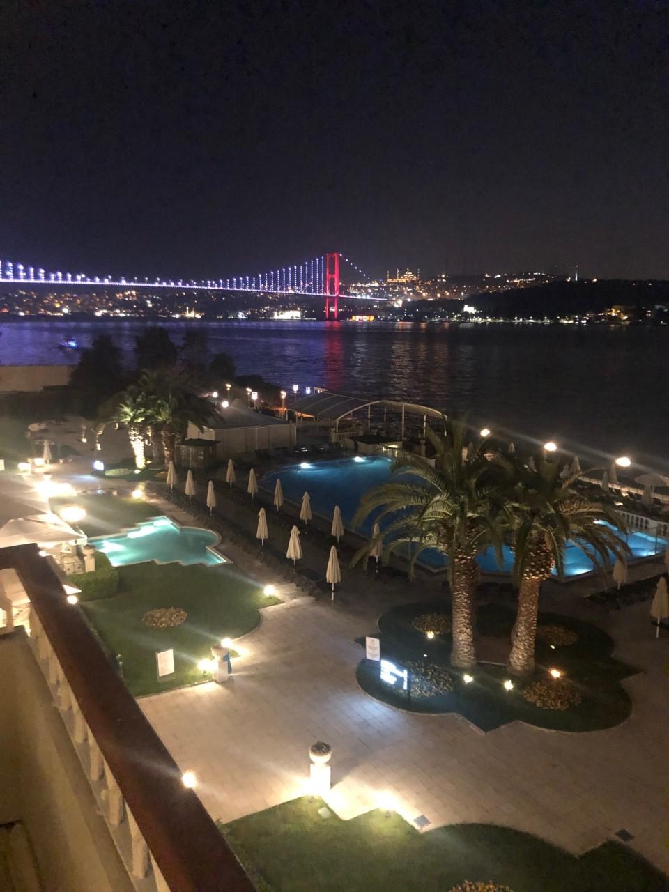 ciragan4 - Ciragan Palace Kempinski Istanbul