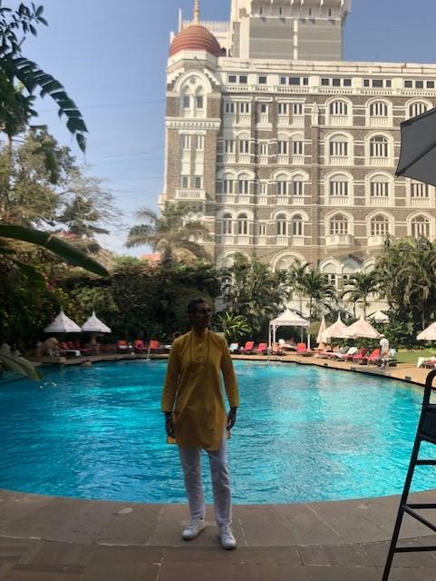 thumbnail IMG 6508 - Taj Mahal Palace Mumbai