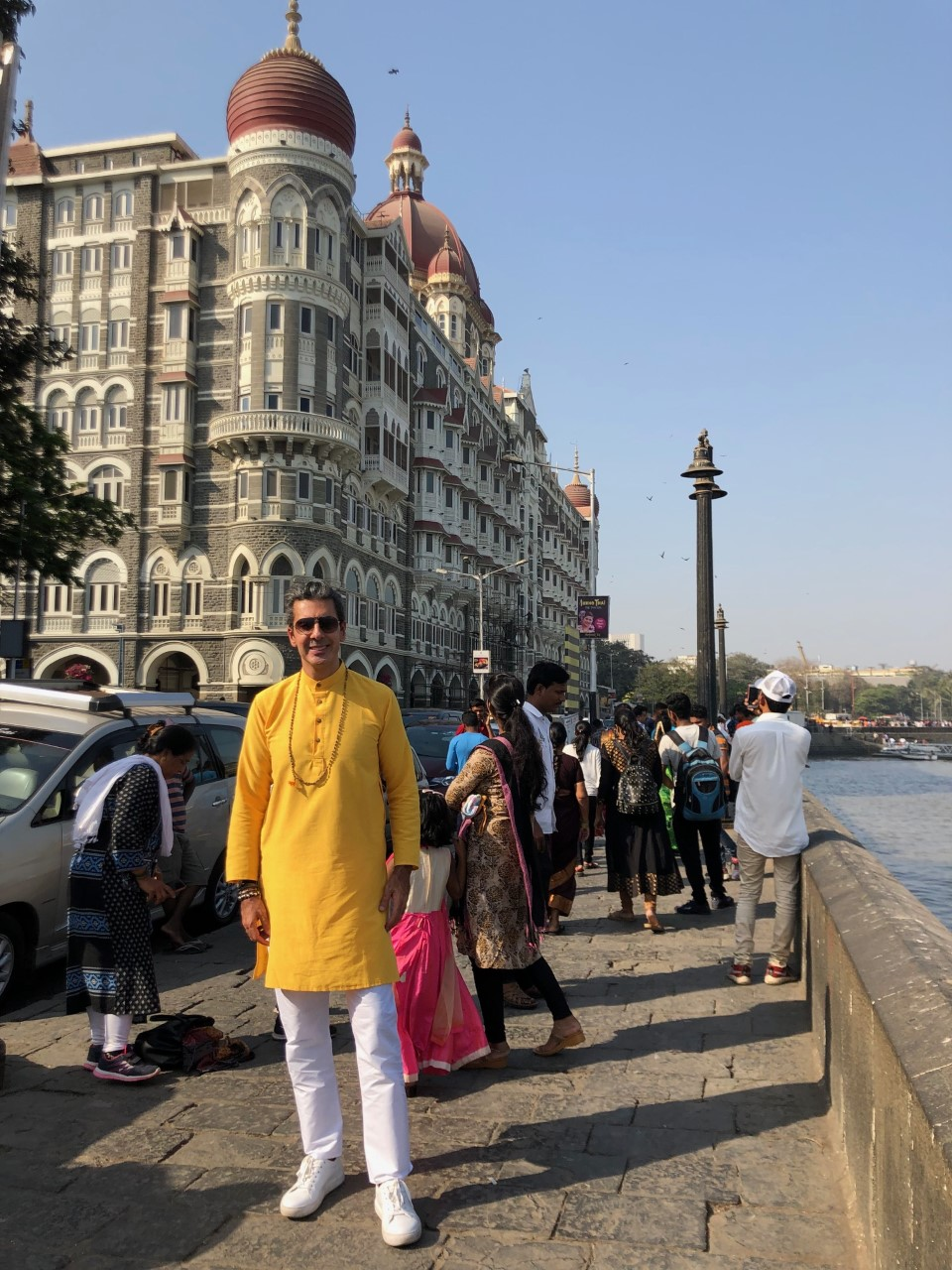 thumbnail IMG 6522 - Taj Mahal Palace Mumbai