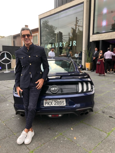 IMG 9783 Facetune 19 05 2019 20 33 25 - Test Drive com Ford Mustang