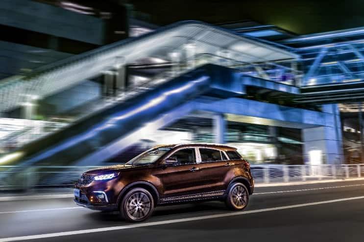 cq5dam.web .881.495 1 - Ford anuncia o lançamento do SUV Territory no Brasil e na Argentina