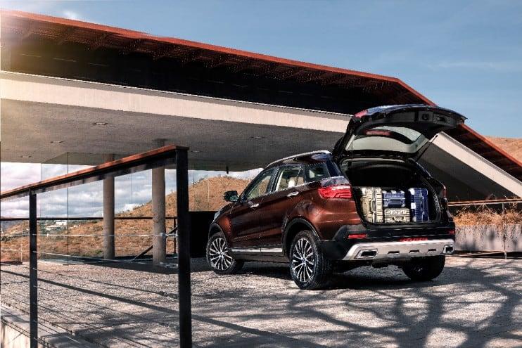 cq5dam.web .881.495 3 - Ford anuncia o lançamento do SUV Territory no Brasil e na Argentina