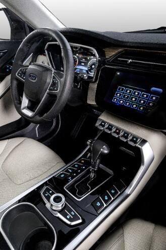 cq5dam.web .881.495 5 - Ford anuncia o lançamento do SUV Territory no Brasil e na Argentina